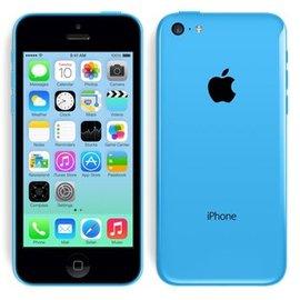 Refurbished iPhone 5C 32GB blauw