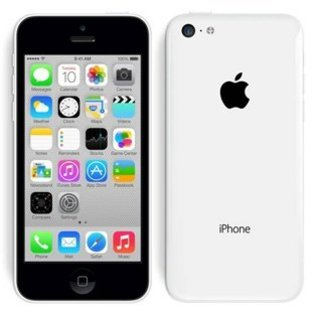 Refurbished iPhone 5C 32GB wit