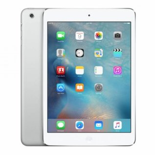 Refurbished iPad mini 2 retina 16GB WiFi zilver