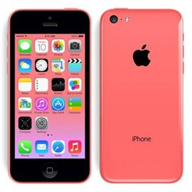 Refurbished iPhone 5C 32GB roze