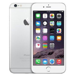 Refurbished iPhone 6 16GB silver
