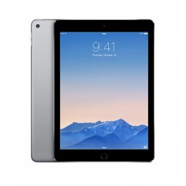 Refurbished iPad Air 2 128GB WiFi + 4G Space grey