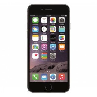 Refurbished iPhone 6S 128GB space grey