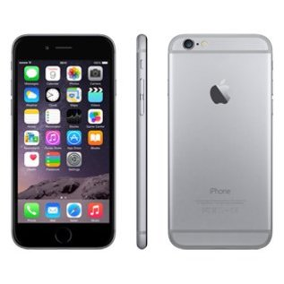 Refurbished iPhone 6S Plus 16GB space grey