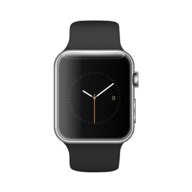 Refurbished Apple Watch Sport 42mm Space Grey