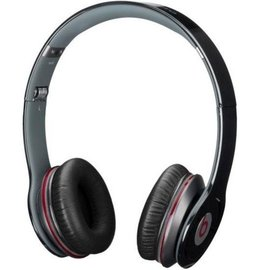 Beats by Dr. Dre Solo HD zwart