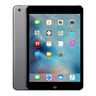 Refurbished iPad mini 2 retina 16GB WiFi space grey