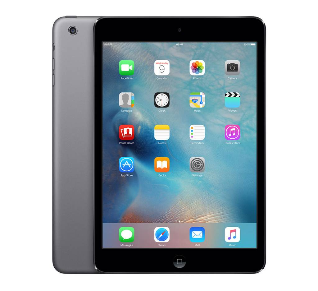 Apple iPad mini Retina Wifi 16GB