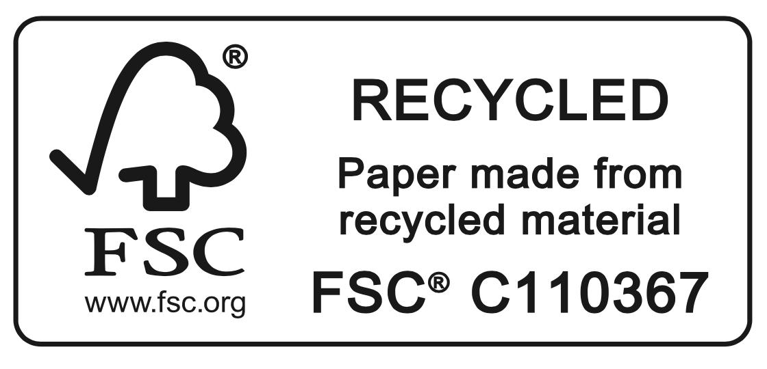 Duurzame FSC verpakking