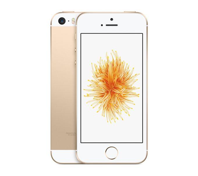 Apple 64 GB Goud