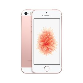 Refurbished iPhone SE 64GB rosé gold