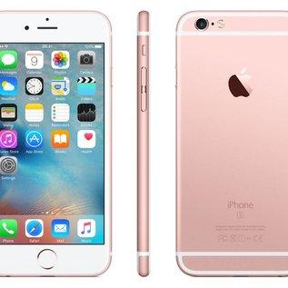 Refurbished iPhone 6S 128GB rosé gold