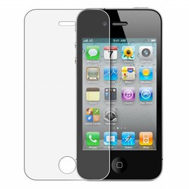 Screenprotector iPhone 4S