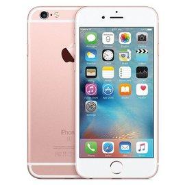 Refurbished iPhone 6S 16GB rosé gold