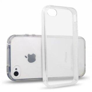 iPhone 4 / 4S case transparant