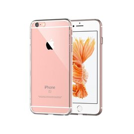 iPhone 6 / 6S case transparant