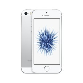 Refurbished iPhone SE 64GB silver