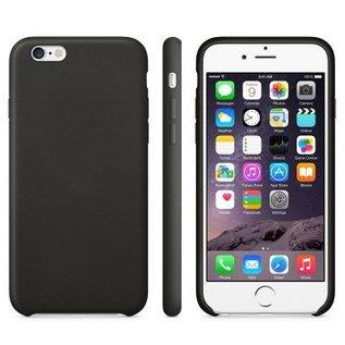 iPhone 6 / 6S Plus case zwart