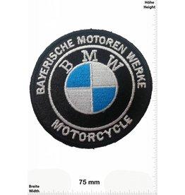 BMW BMW Motorcycle - rund