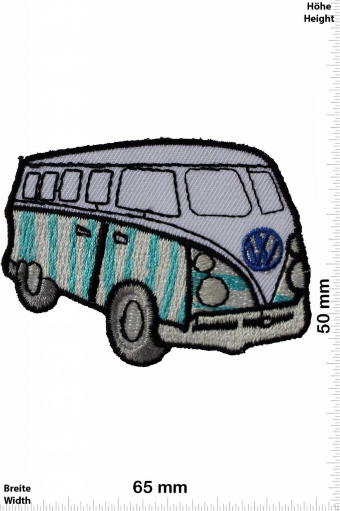 volkswagen patch back patches patch keychains stickers giga biggest patch. Black Bedroom Furniture Sets. Home Design Ideas