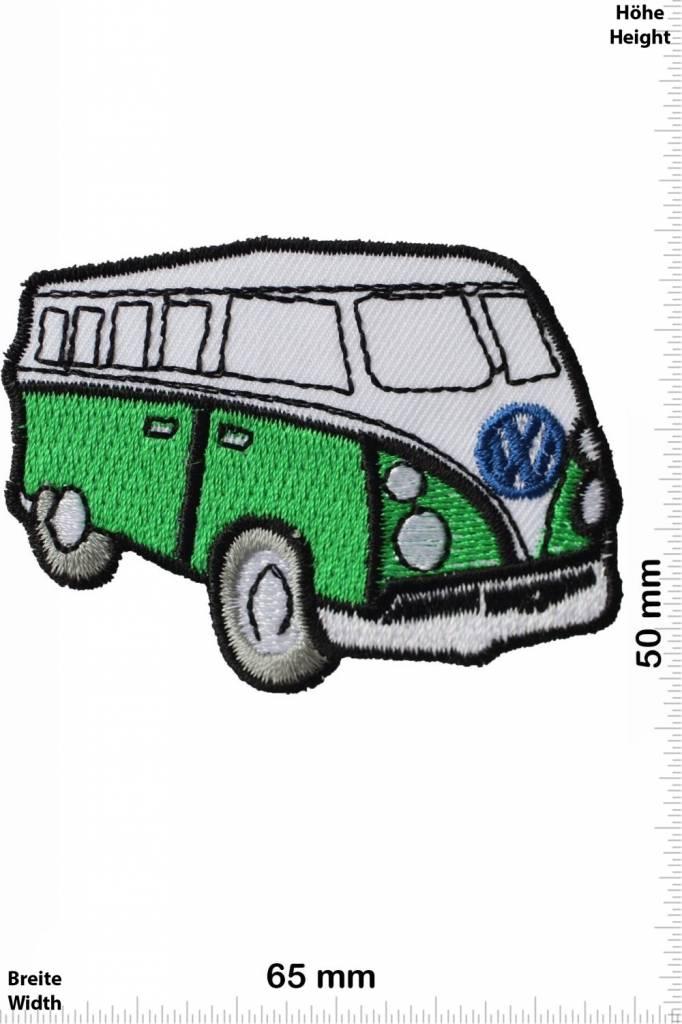 volkswagen patch patch posteriore patch portachiavi adesivi giga il pi. Black Bedroom Furniture Sets. Home Design Ideas