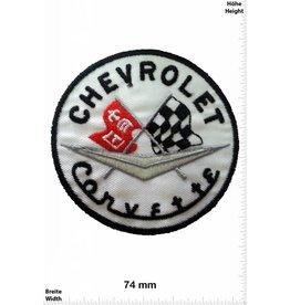 Chevrolet  Chevrolet Corvette - rund