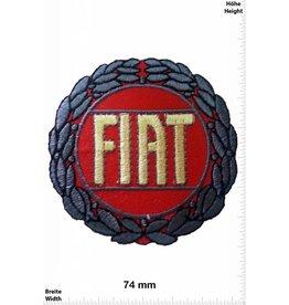 Fiat Fiat - rot