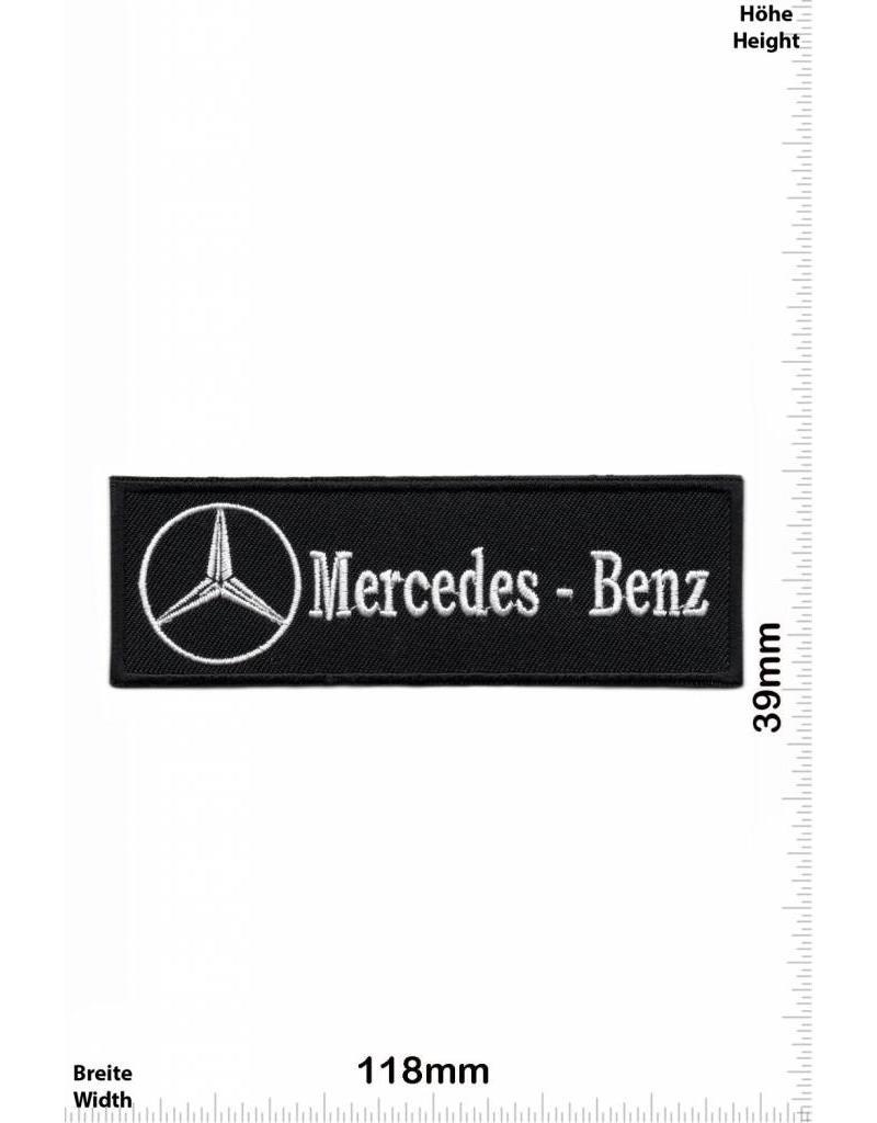 Mercedes benz mercedes benz black patch keychains for Mercedes benz emergency number