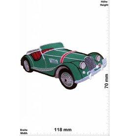 VW,Volkswagen Morgan Motor