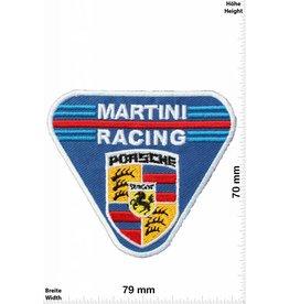 Martini Martini Racing - Porsche -