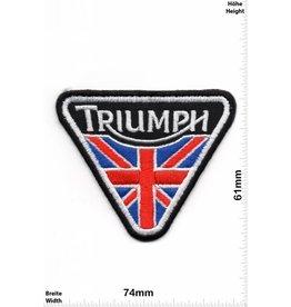 Triumph Triumph - triangle-  silver