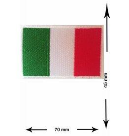 Italien, Italy Italien - Italy - Flagge II