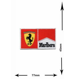 Marlboro Marlboro - Ferrari