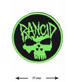 Rancid Rancid - neongrün