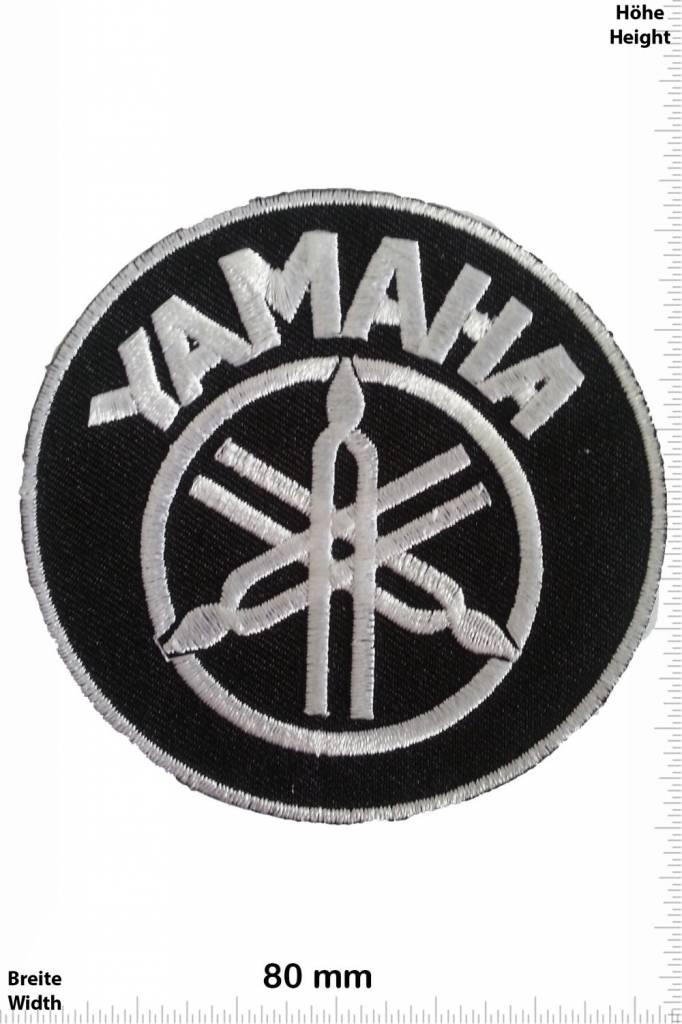 yamaha logo black - photo #23