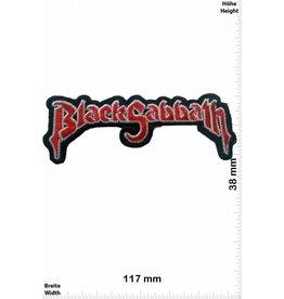 Black Sabbath Black Sabbath - rot