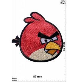 Angry Bird Angry Bird - red