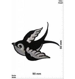 Vögel, Oiseau, Bird Vogel - rechts  9 CM