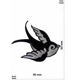 Vögel, Oiseau, Bird Vogel links - 9 CM