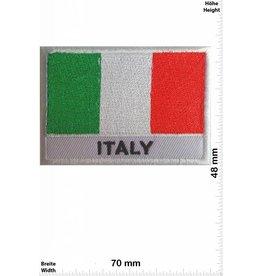 Italien, Italy Italien - Italy - Flagge