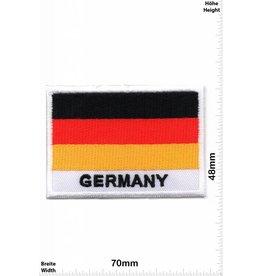 Deutschland, Germany Flagge Deutschland