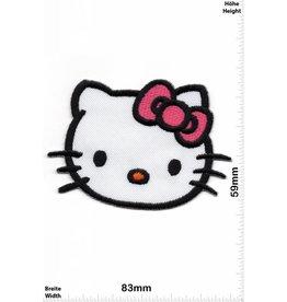 Hello Kitty Hello Kitty -  Kopf