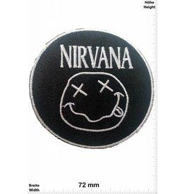 Nirvana Nirvana - Simley - silver