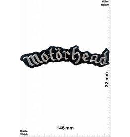 Motörhead Motörhead - klein - schwarz / silber