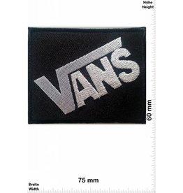 Vans Vans - schwarz