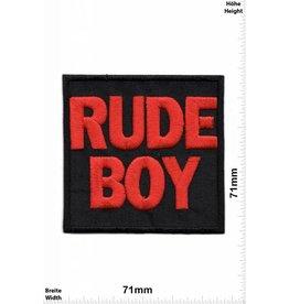 ZZ Top Rude Boy -  ZZ Top