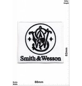 Smith & Wesson  Smith & Wesson - weiss