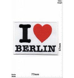 Deutschland, Germany I love Berlin