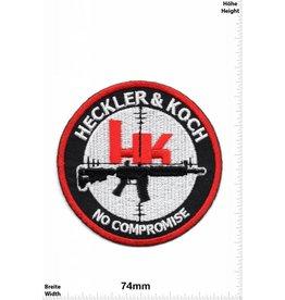 Heckler Koch Heckler & Koch - no compromise