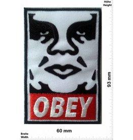Obey Obey
